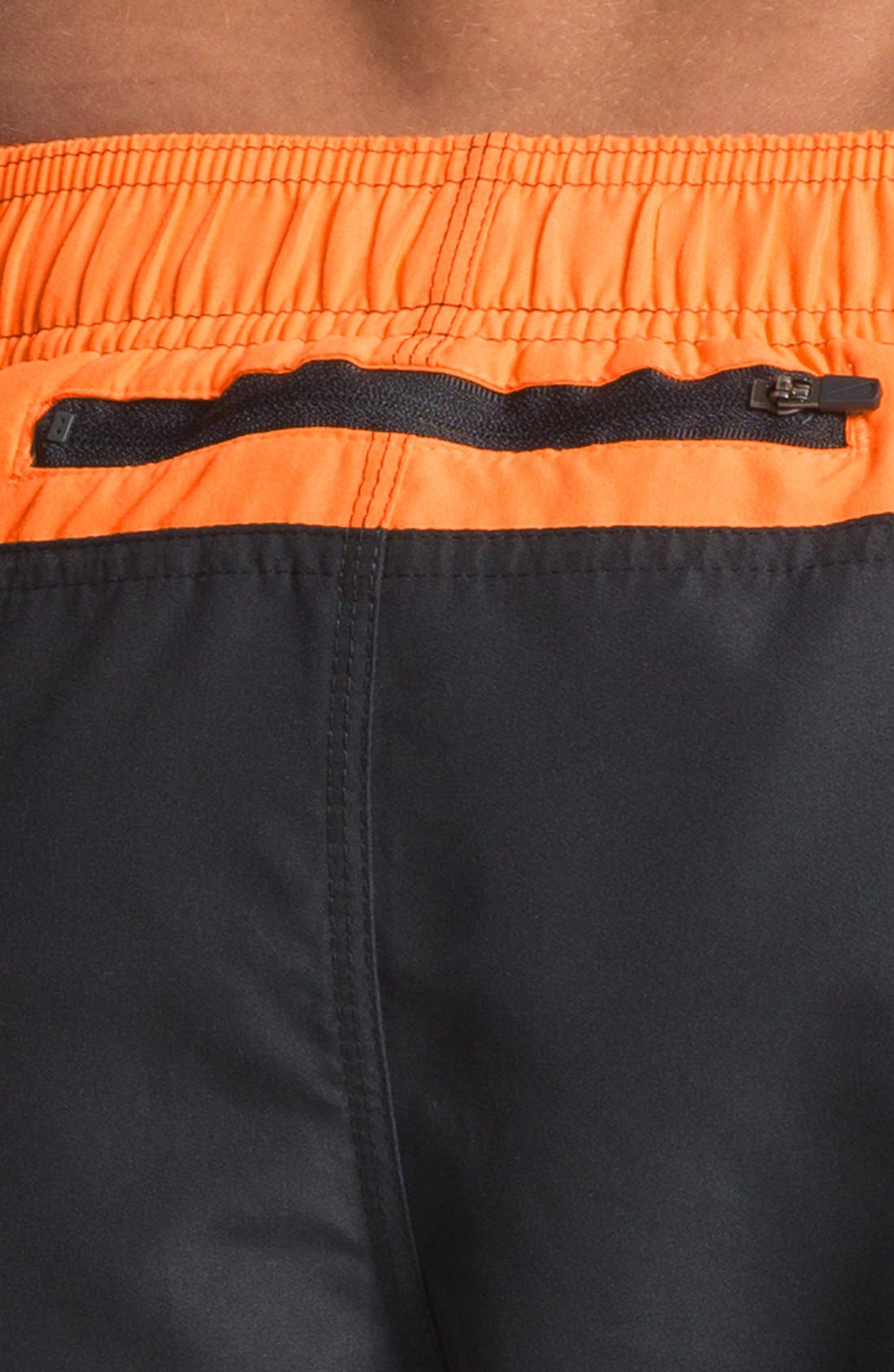 Alternate Image 3  - Nike 'Revolve' Volley Shorts