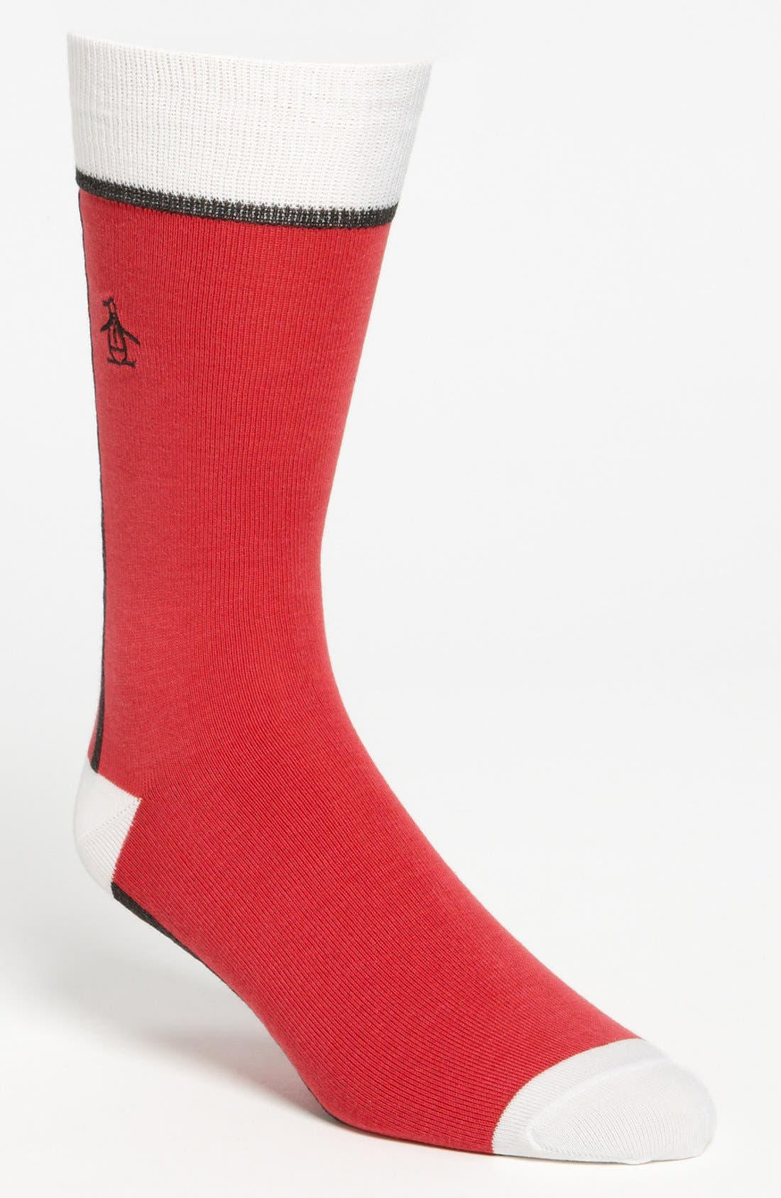 Alternate Image 1 Selected - Original Penguin Socks