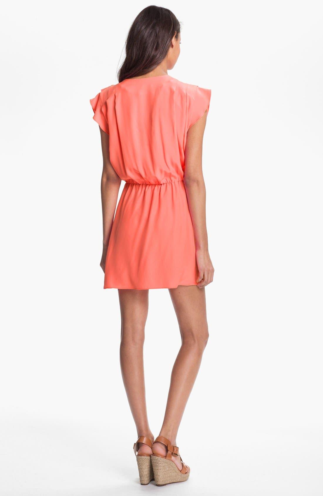 Alternate Image 2  - Parker 'Aubrey' Dress
