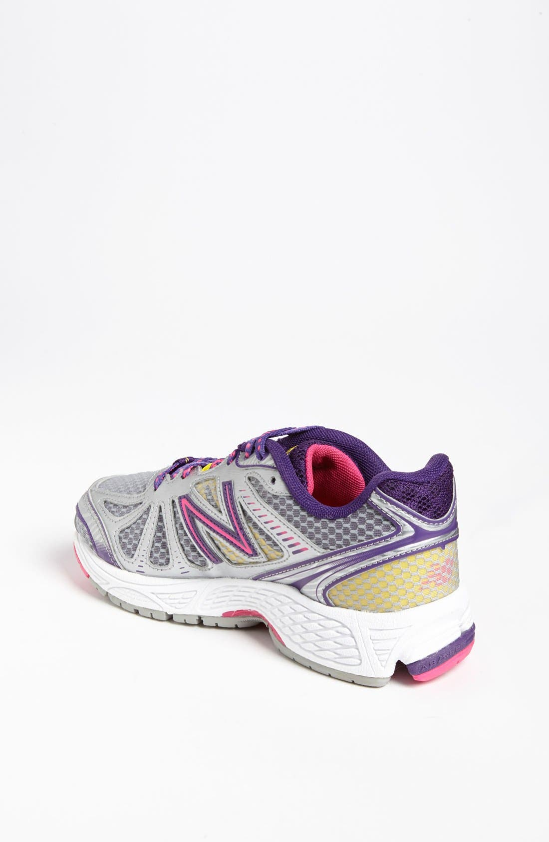 Alternate Image 2  - New Balance 'Take Down 880' Running Shoe (Toddler, Little Kid & Big Kid) (Online Only)