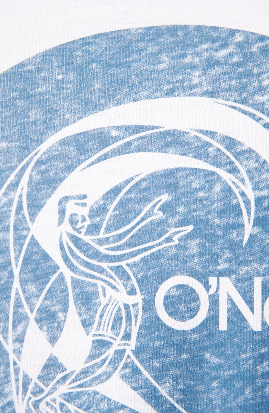 Alternate Image 3  - Jack O'Neill 'Outrigger' T-Shirt