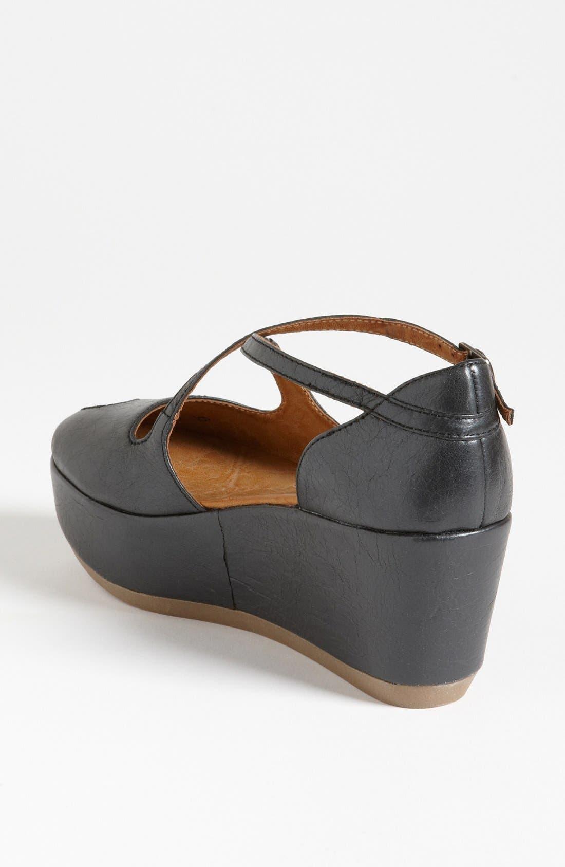Alternate Image 2  - Fugu Malibu 'Gansta' Sandal