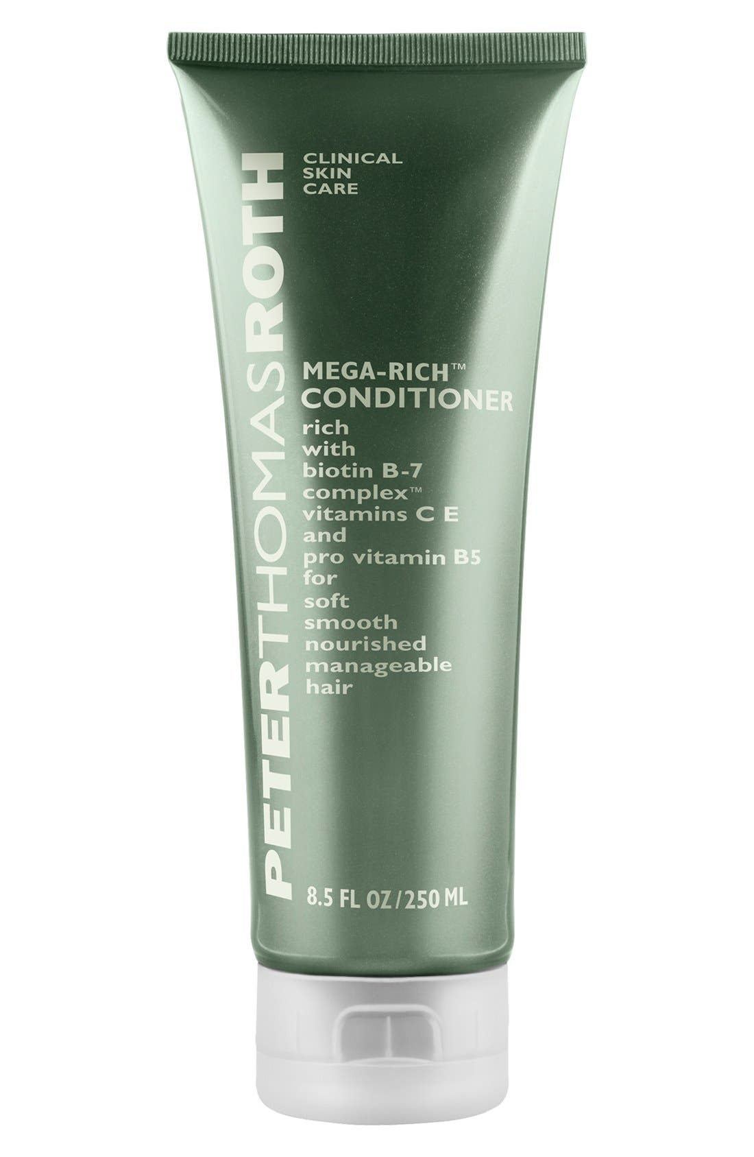 Peter Thomas Roth 'Mega-Rich' Conditioner