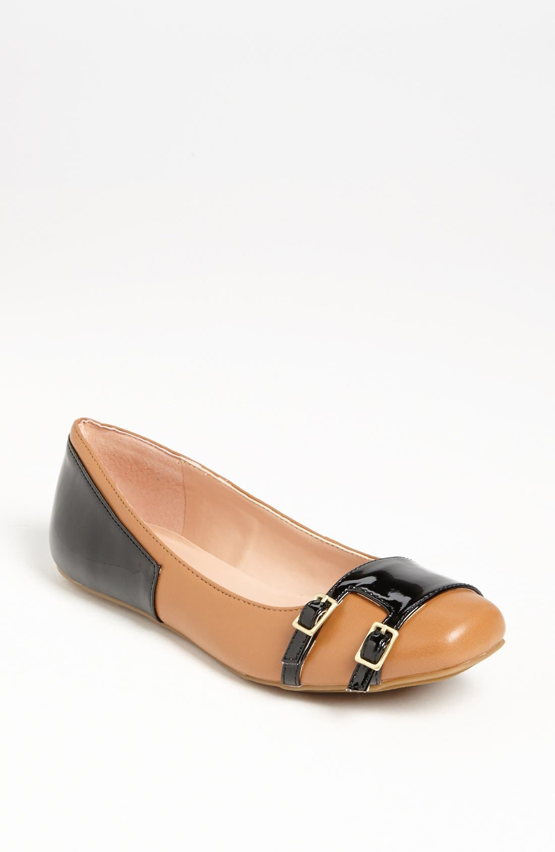 Main Image - Sole Society 'Nia' Flat