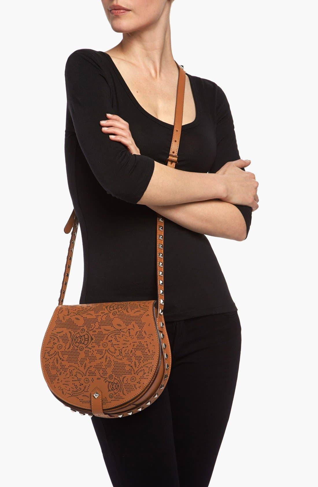 Alternate Image 2  - Rebecca Minkoff 'Skylar' Crossbody Bag