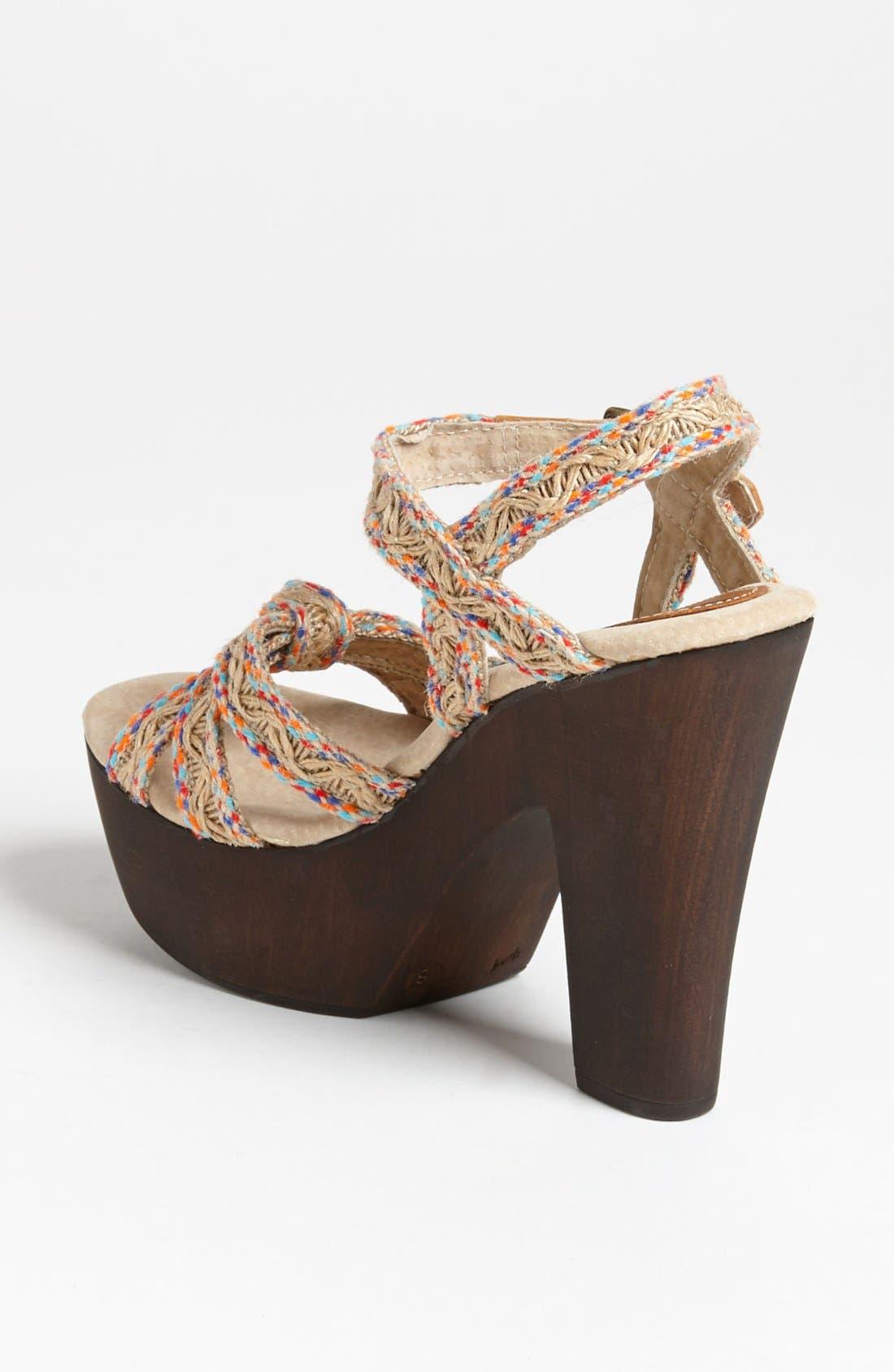 Alternate Image 2  - Sbicca 'Generation' Sandal