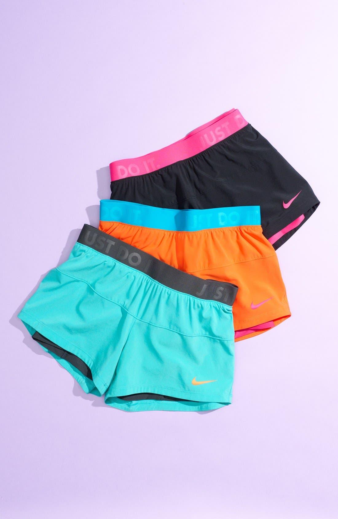 Alternate Image 6  - Nike 'Icon' 2-in-1 Dri-FIT Shorts