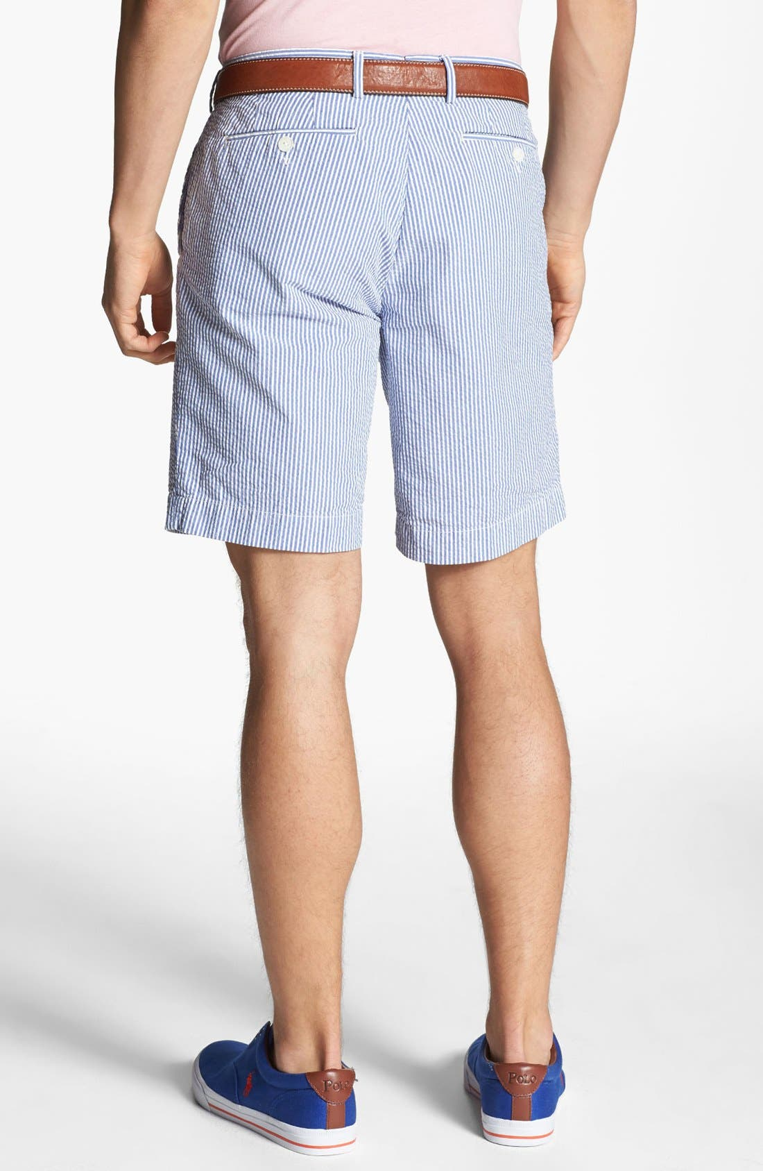Alternate Image 2  - Polo Ralph Lauren 'Suffield' Shorts