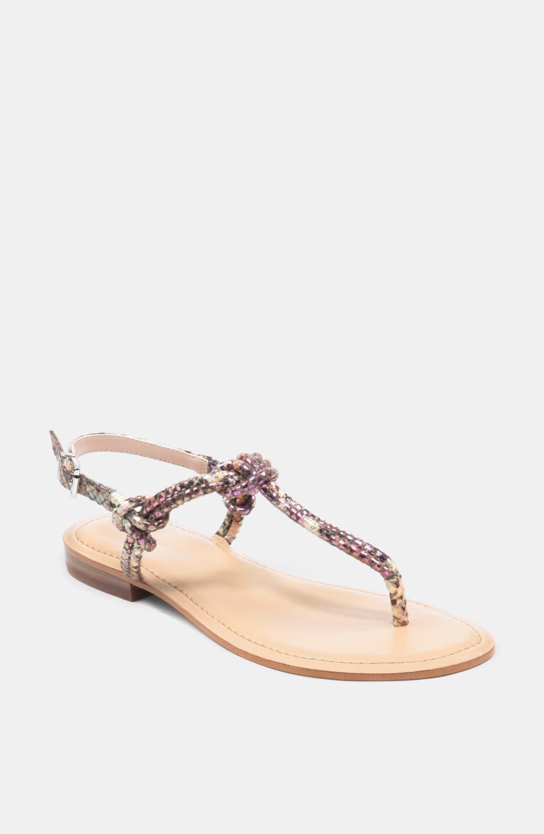 Alternate Image 1 Selected - BCBGeneration 'Bavia' Sandal