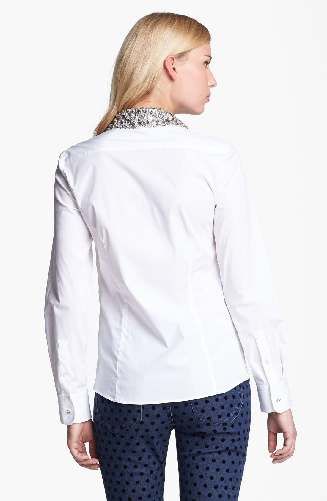 Alternate Image 2  - Weekend Max Mara 'Nocino' Shirt