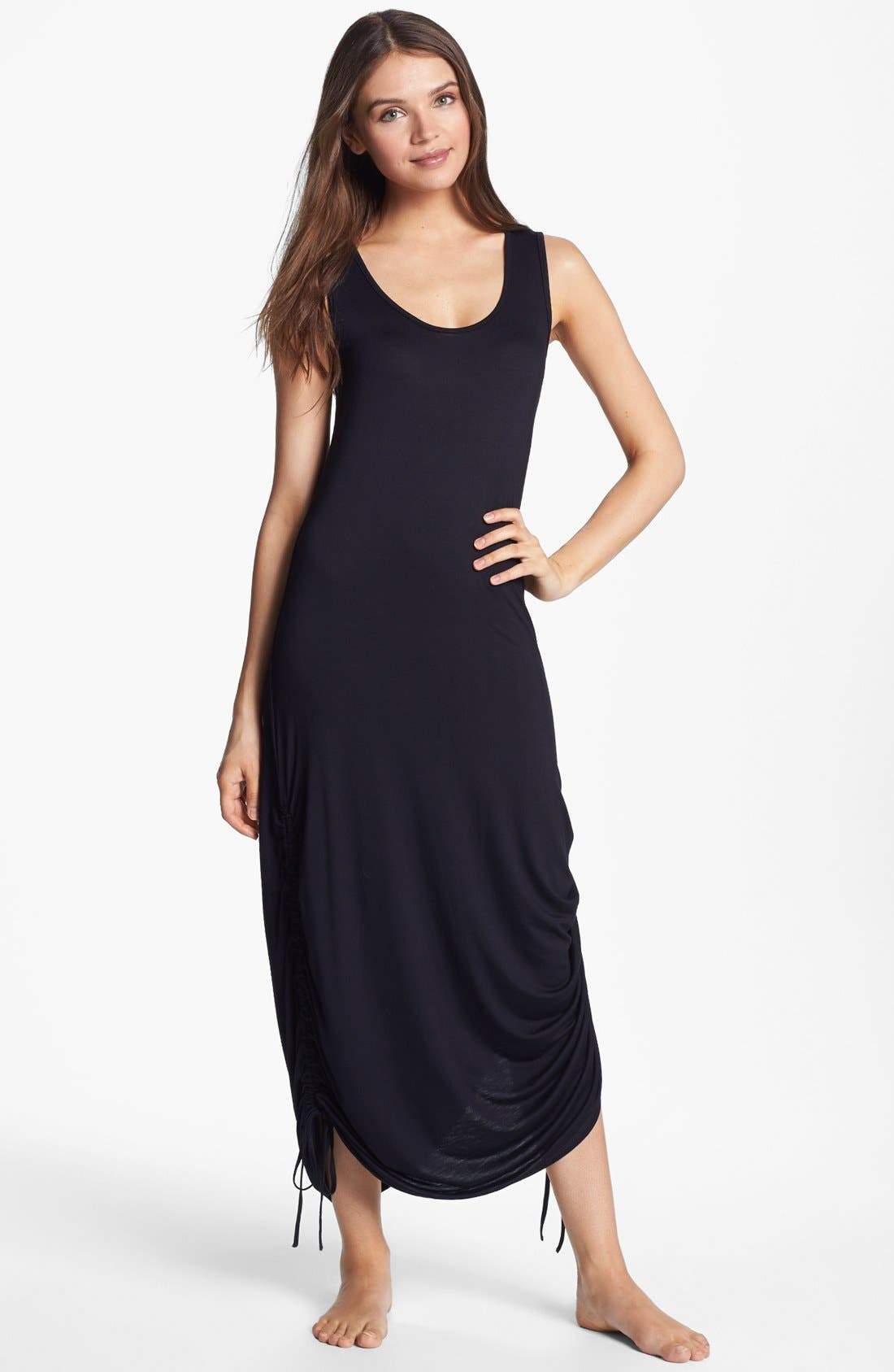 Alternate Image 1 Selected - Freya 'Gigi' Maxi Dress Cover-Up