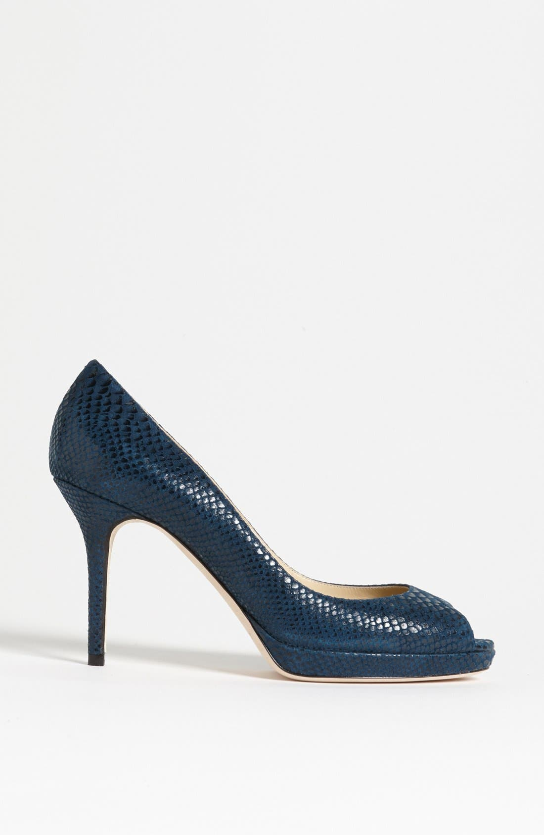 Alternate Image 4  - Jimmy Choo 'Alpha' Pump