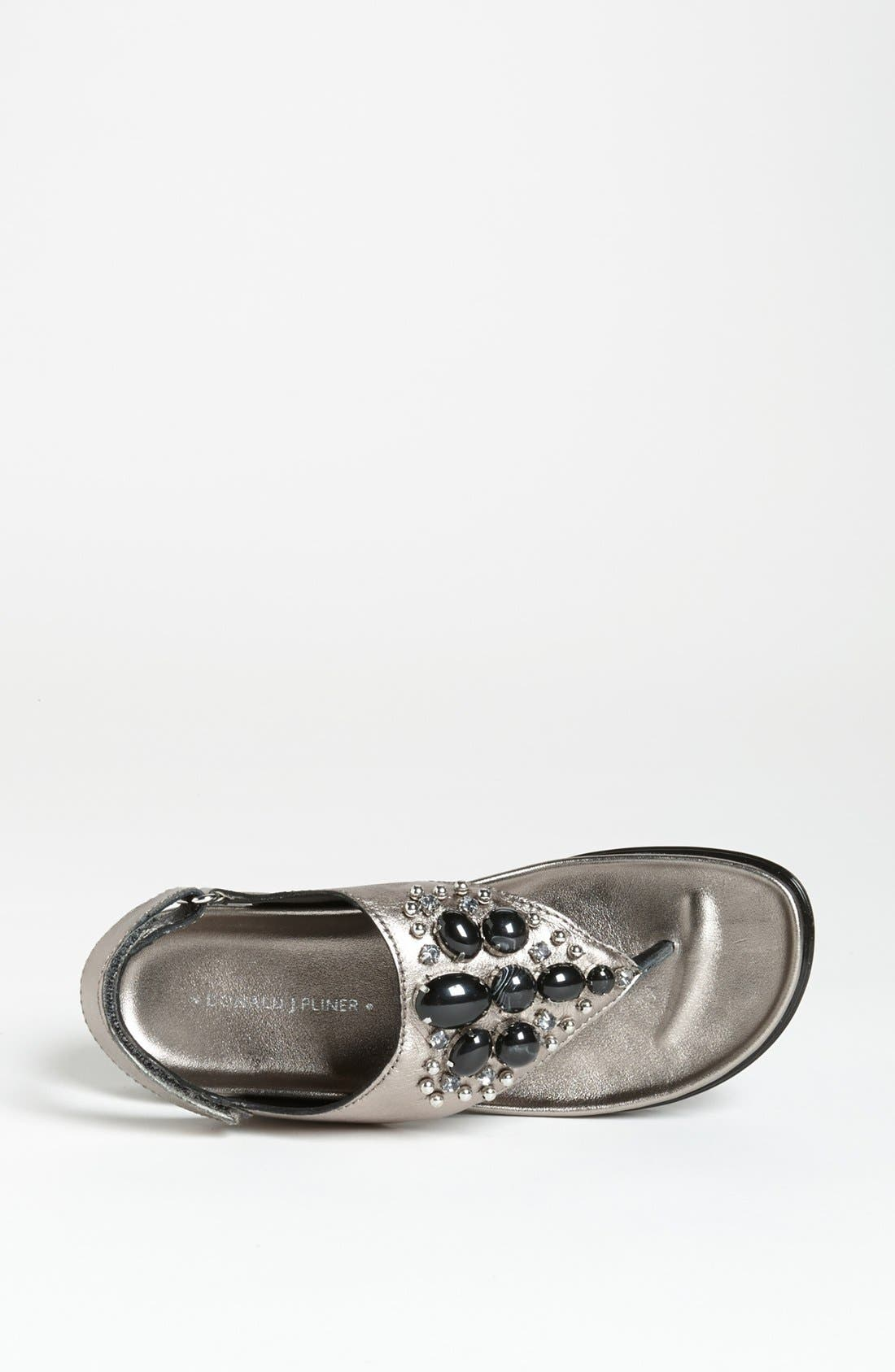 Alternate Image 3  - Donald J Pliner Sandal