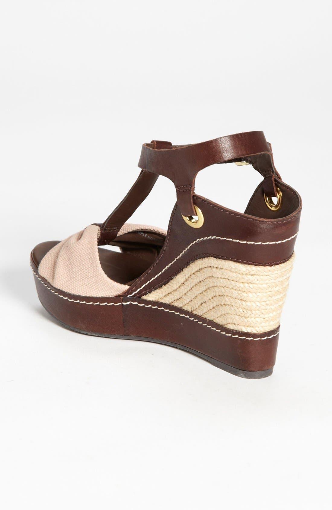 Alternate Image 2  - Franco Sarto 'Riviera' Sandal