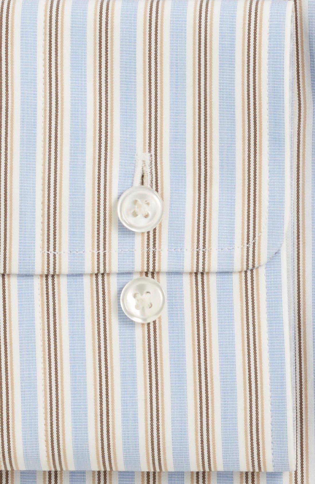 Alternate Image 2  - BOSS HUGO BOSS 'Marlow' Sharp Fit Dress Shirt