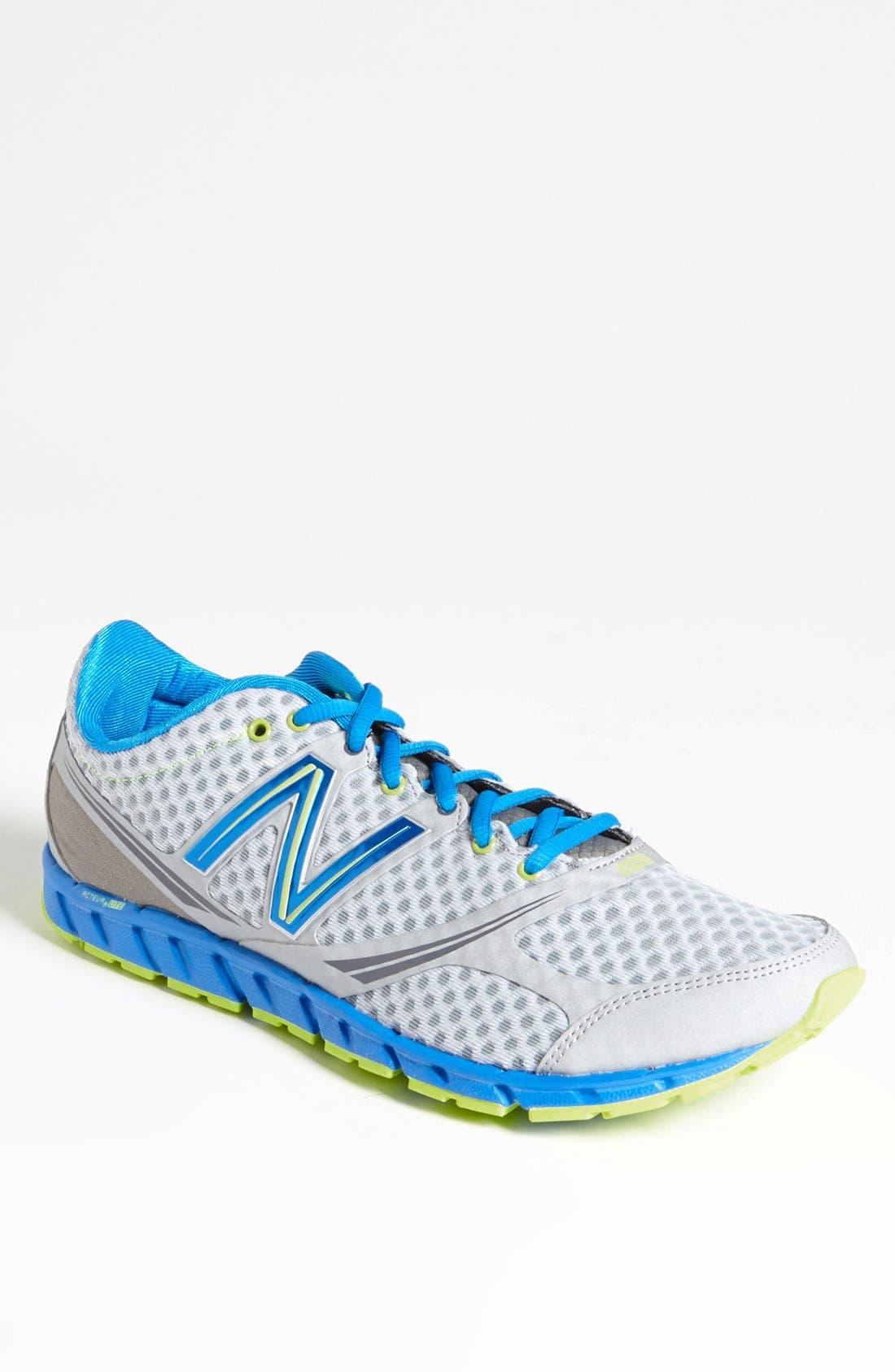 Alternate Image 1 Selected - New Balance '730v2' Running Shoe (Men)