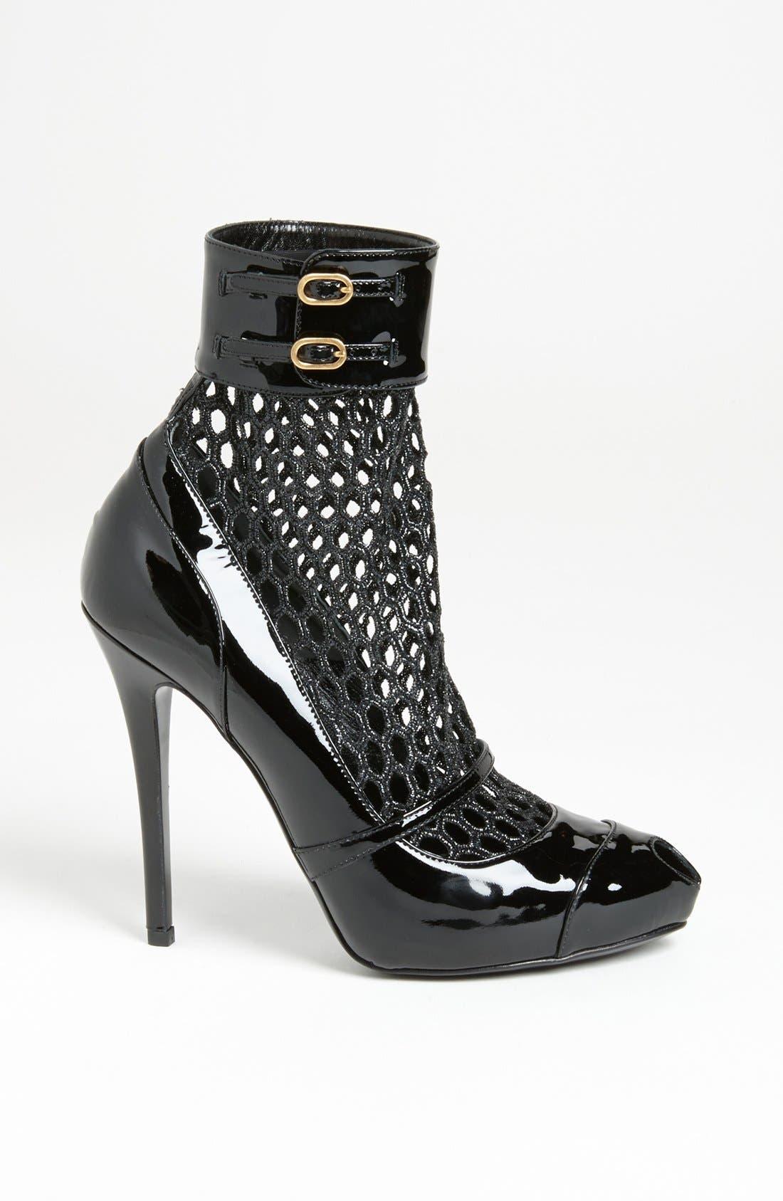 Alternate Image 4  - Alexander McQueen 'Honeycomb' Boot