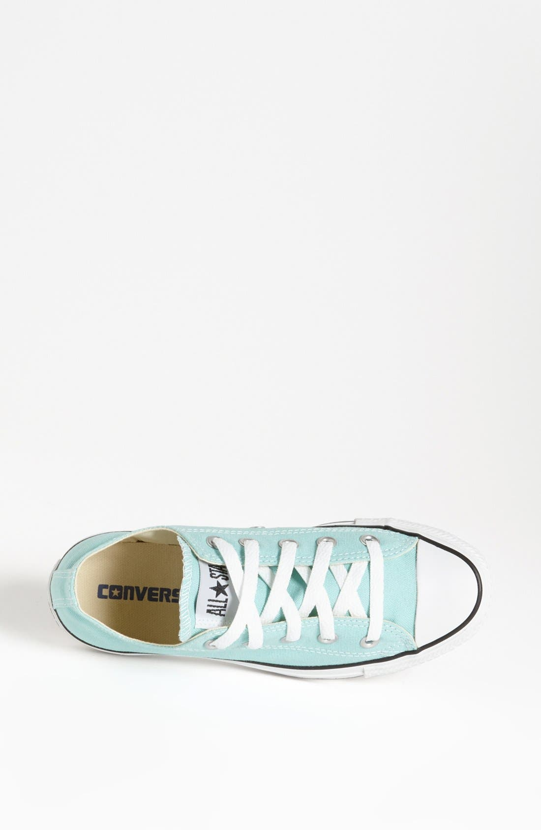 Alternate Image 3  - Converse Chuck Taylor® Low Sneaker (Women)