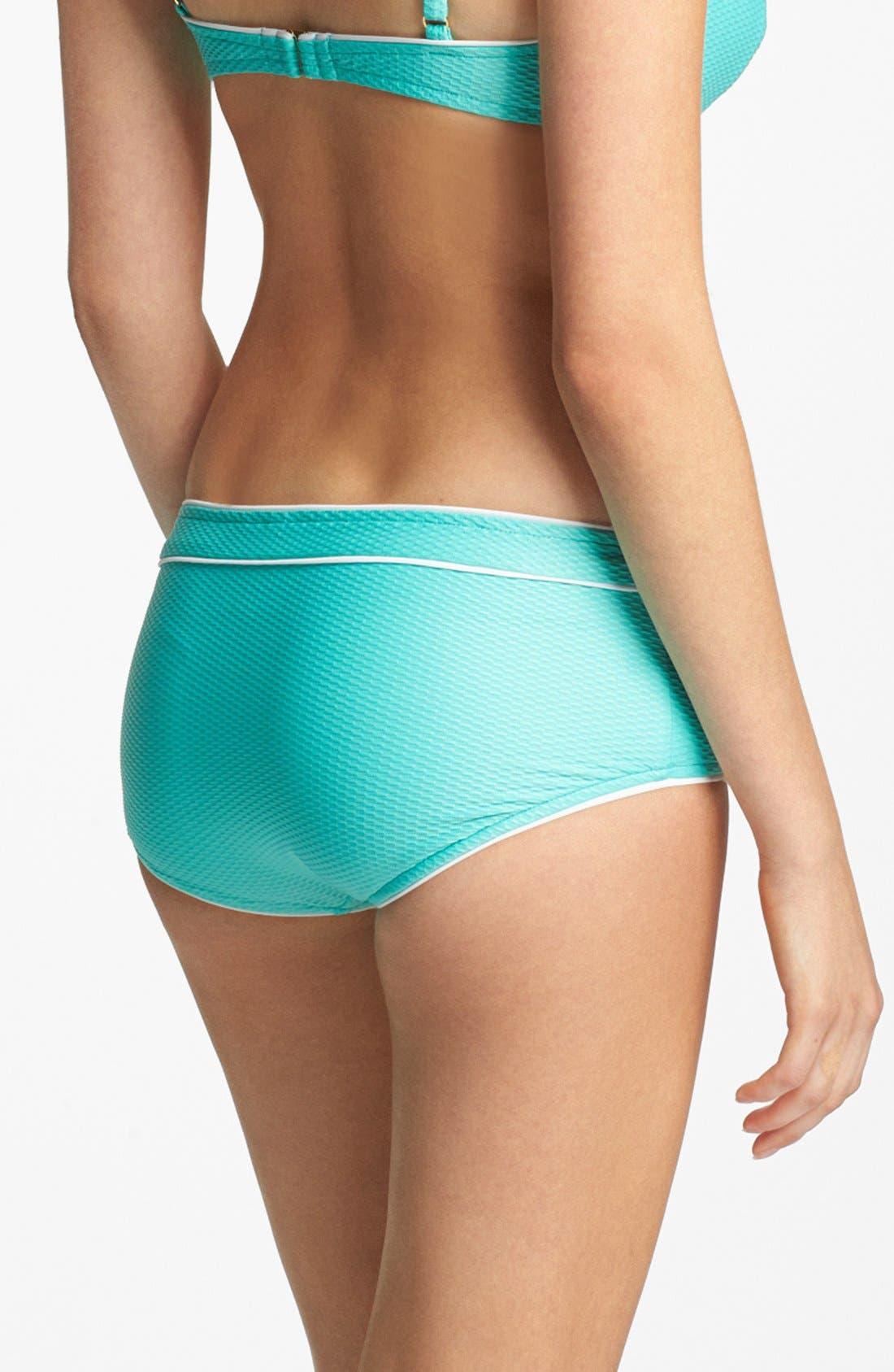 Alternate Image 2  - Trina Turk 'Happy Hour' Hipster Bikini Bottoms