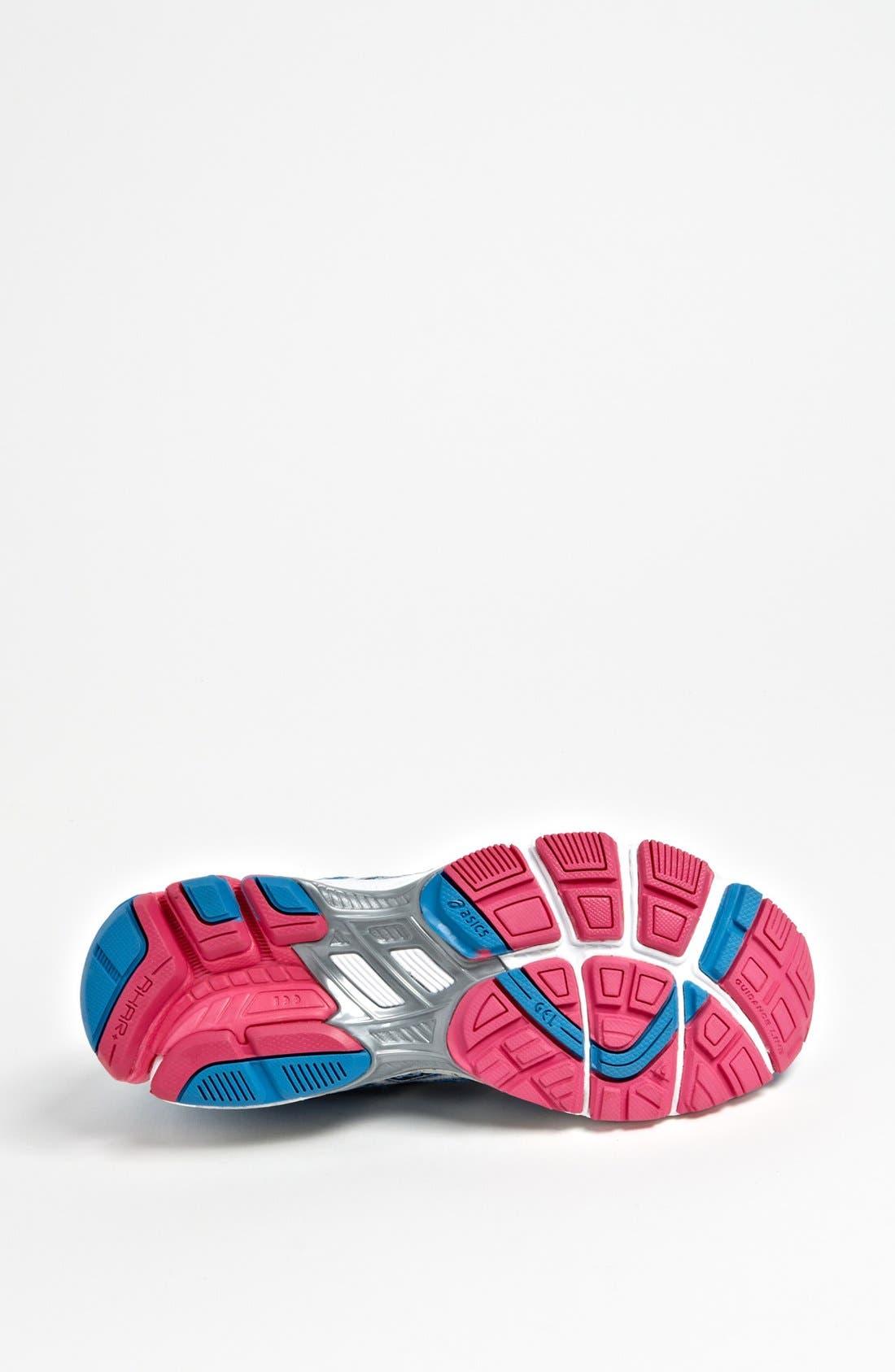 Alternate Image 4  - ASICS® 'GT-1000™' Running Shoe (Women)