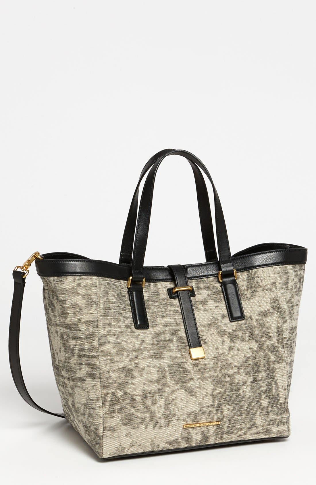 Alternate Image 1 Selected - MARC BY MARC JACOBS 'Natural Selection' Tote