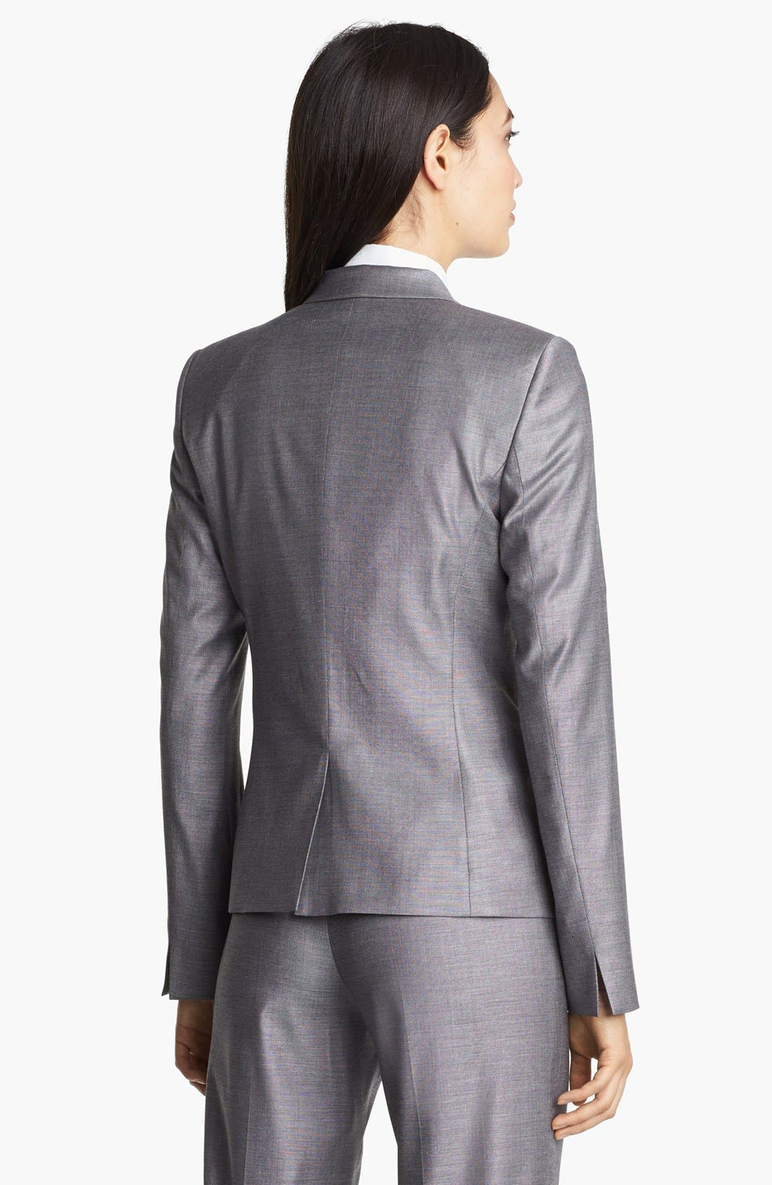 Alternate Image 2  - BOSS HUGO BOSS 'Jilvan' Jacket