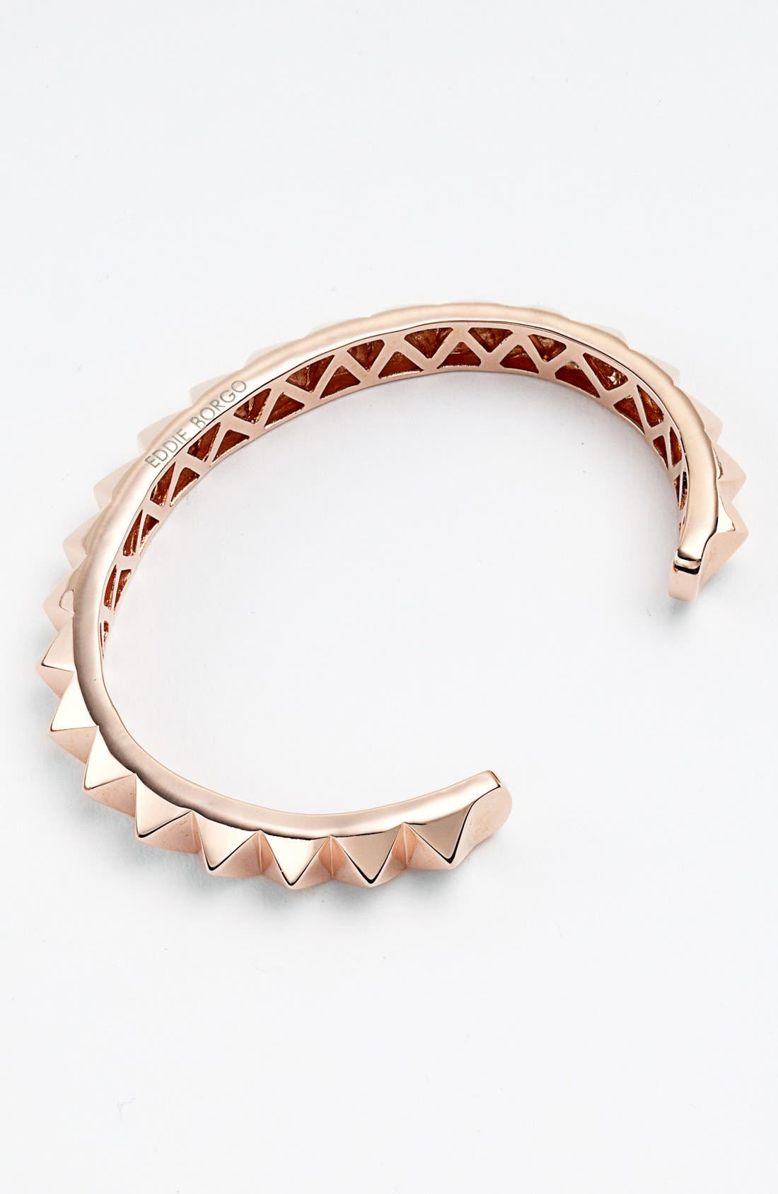 Alternate Image 2  - Eddie Borgo Pyramid Cuff