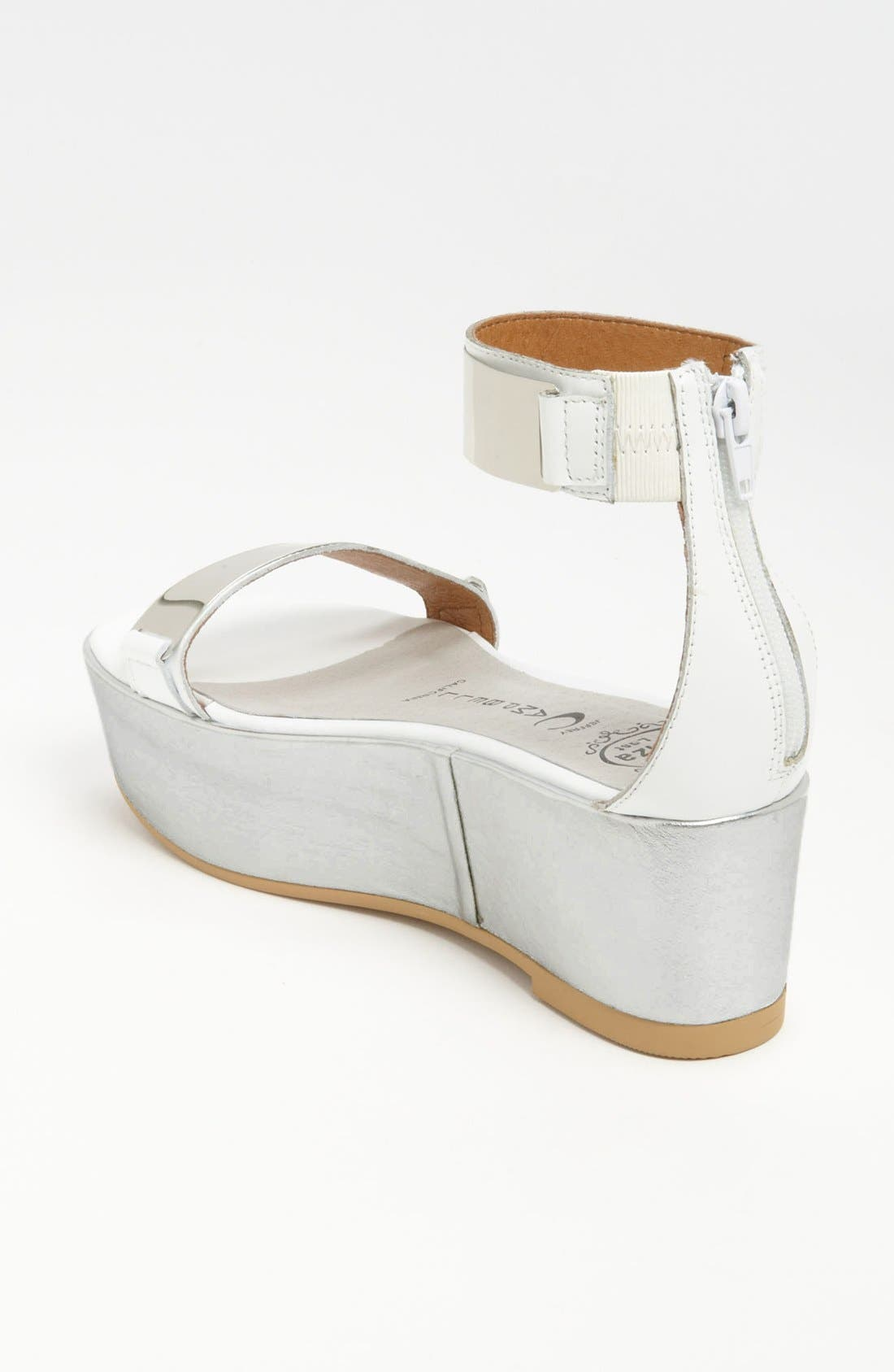 Alternate Image 2  - Jeffrey Campbell 'Lars' Sandal