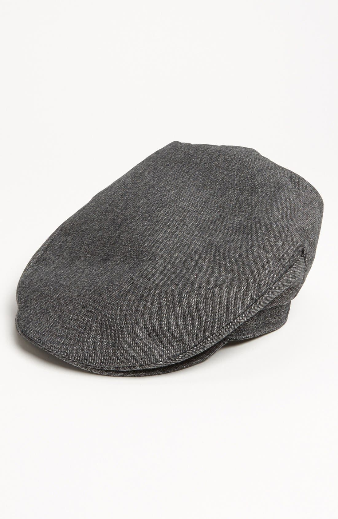 Main Image - Goorin Brothers 'Isle of Wight' Driving Cap