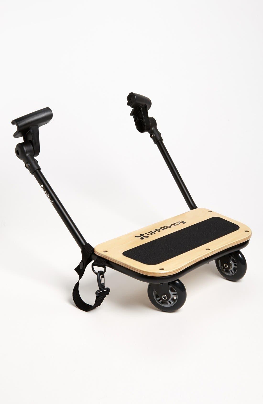 Alternate Image 1 Selected - UPPAbaby VISTA Stroller PiggyBack™ Ride-Along Board