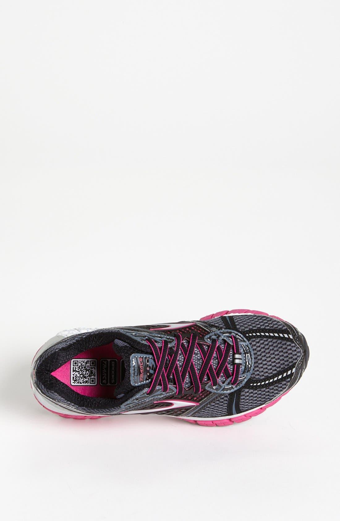 Alternate Image 3  - Brooks 'Trance 12' Running Shoe (Women)(Regular Retail Price: $149.95)