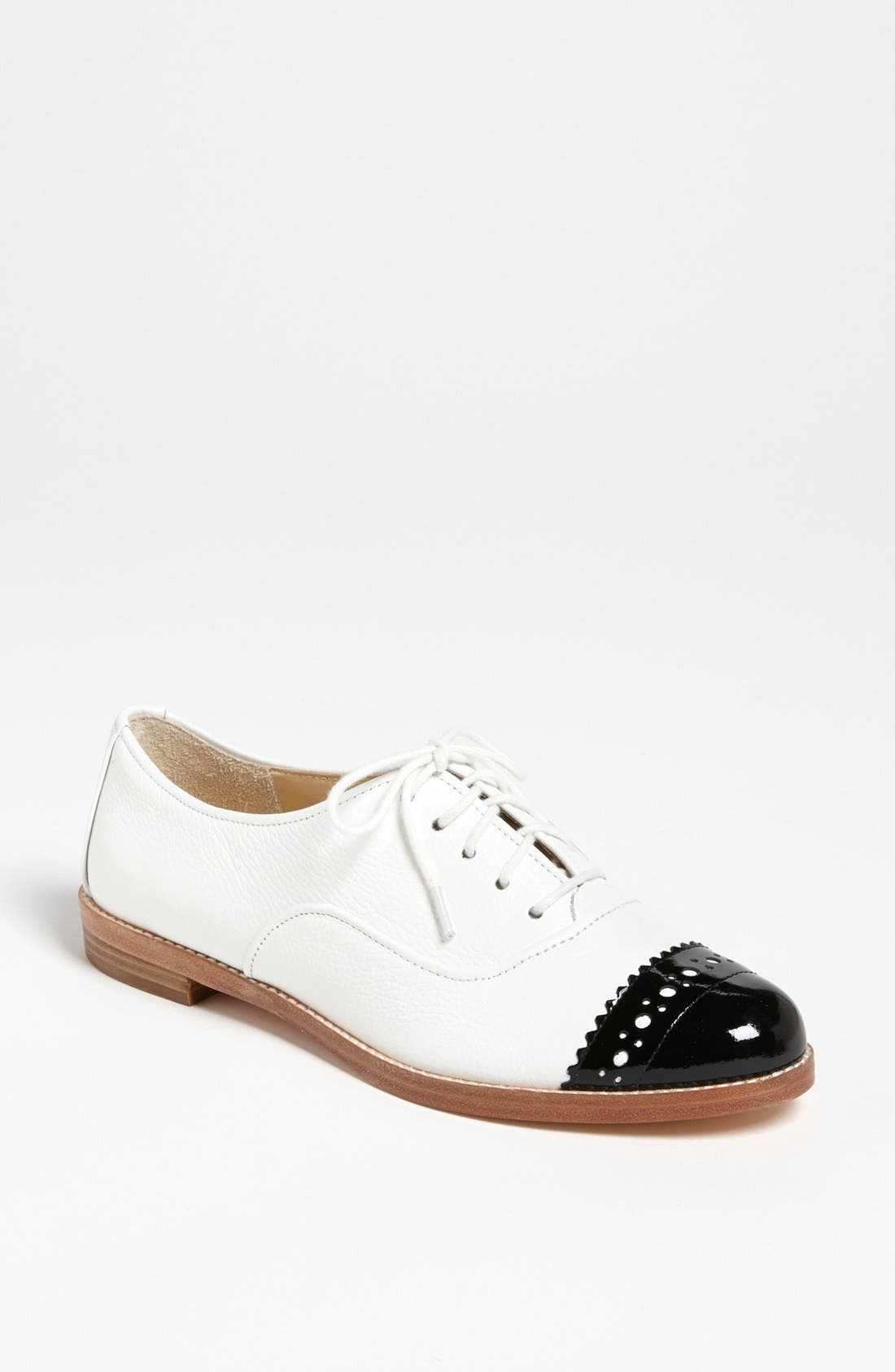 Alternate Image 1 Selected - kate spade new york 'poppin' oxford