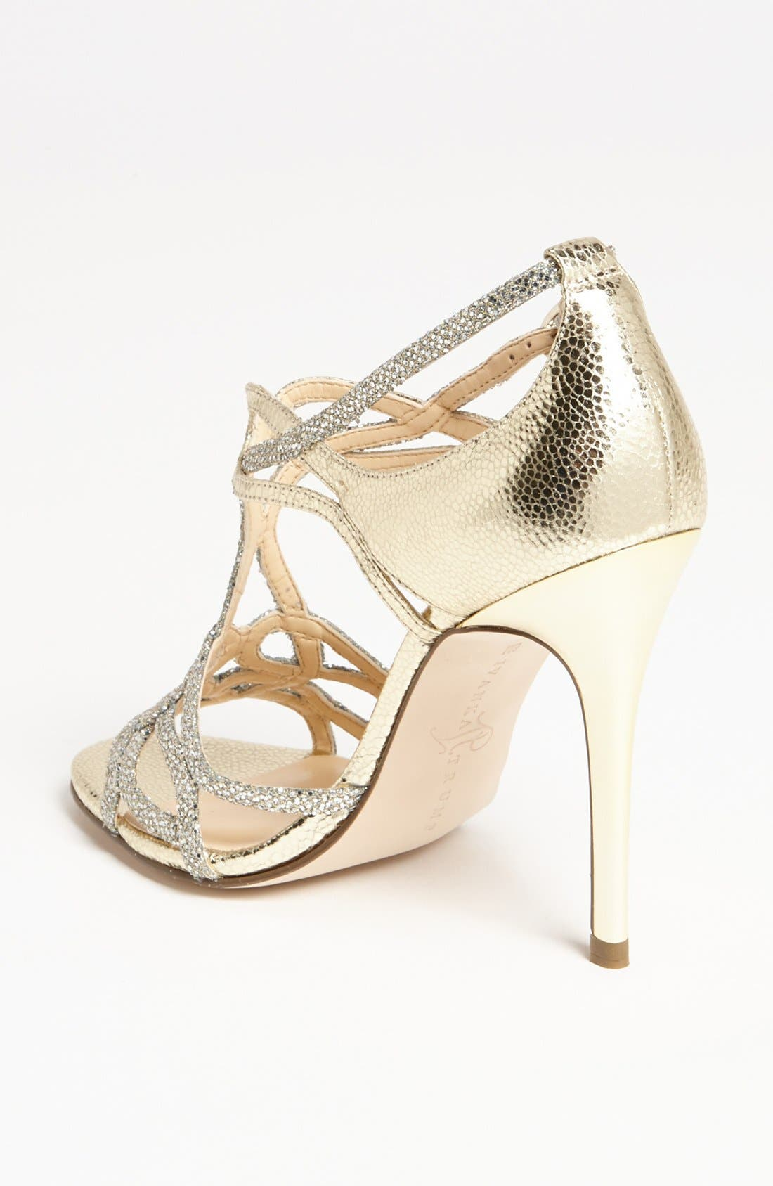 Alternate Image 2  - Ivanka Trump 'Herly' Sandal