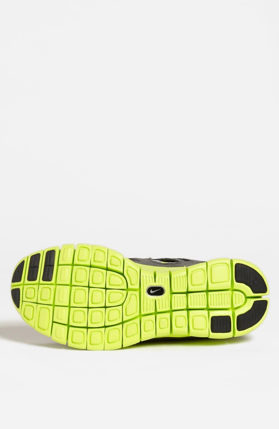 Alternate Image 4  - Nike 'Free Run+ 2 EXT' Running Shoe (Men)