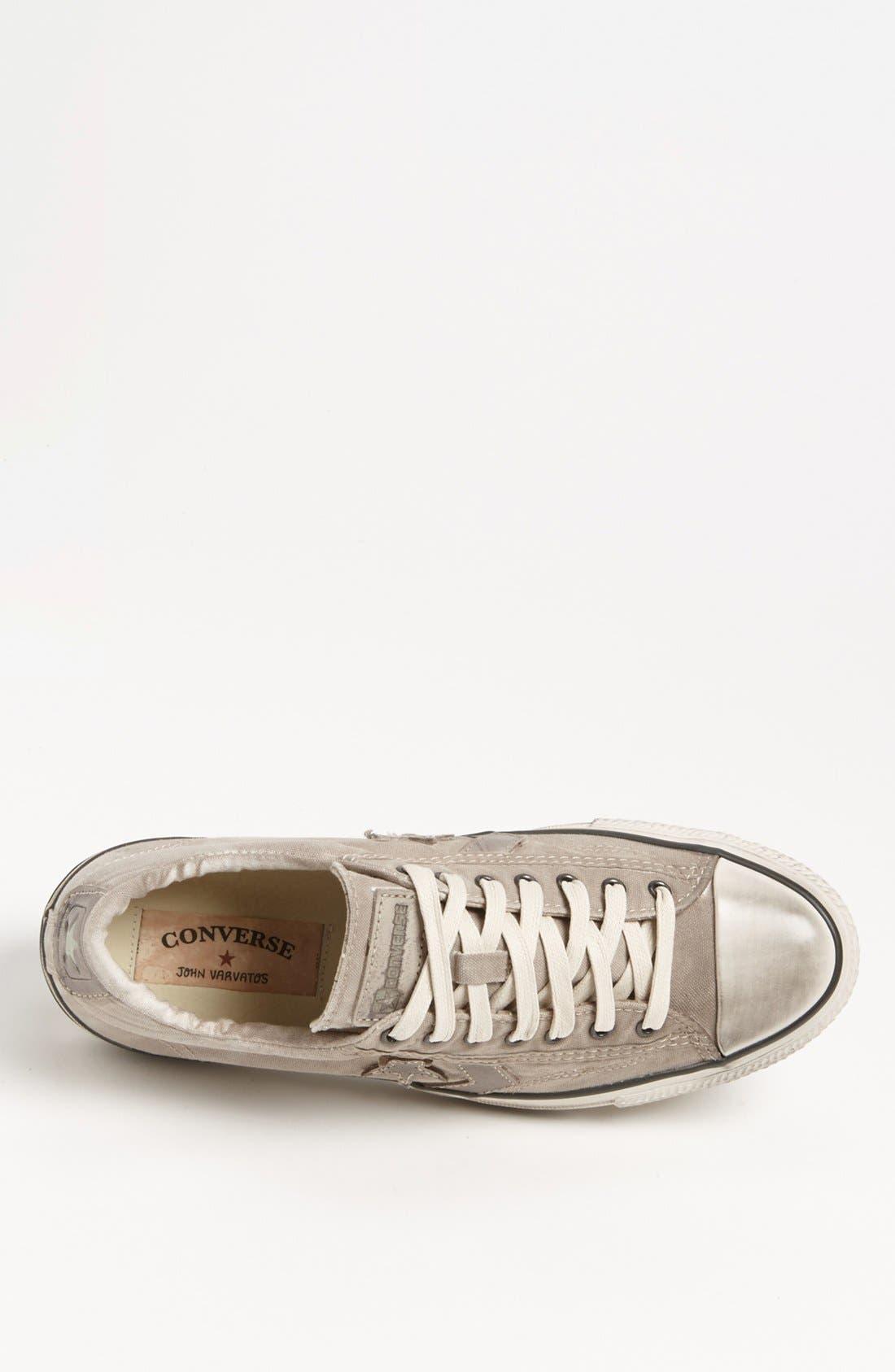 Alternate Image 3  - Converse by John Varvatos 'JV Star Player' Sneaker (Men)