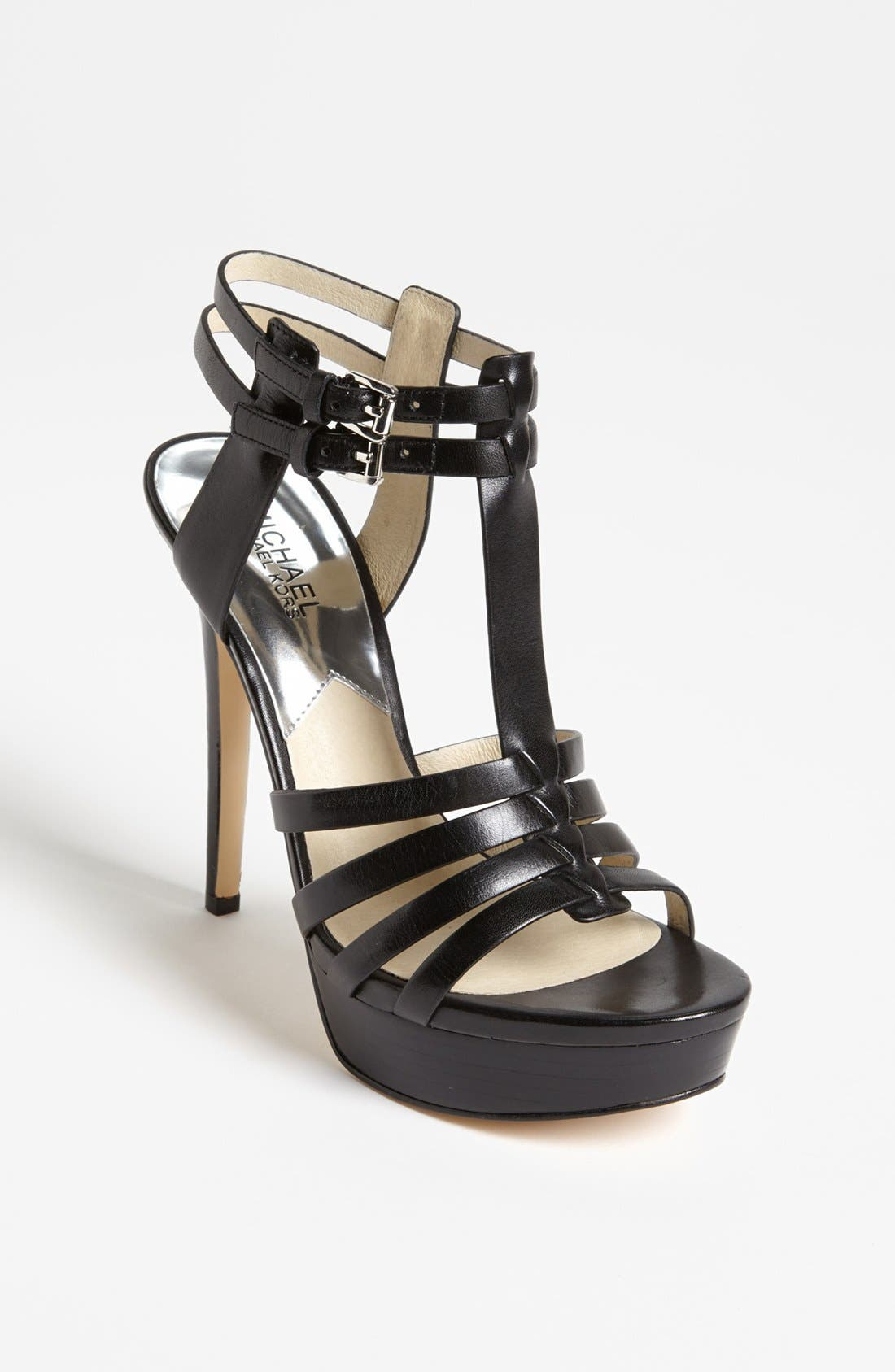 Alternate Image 1 Selected - MICHAEL Michael Kors 'Georgie' Sandal