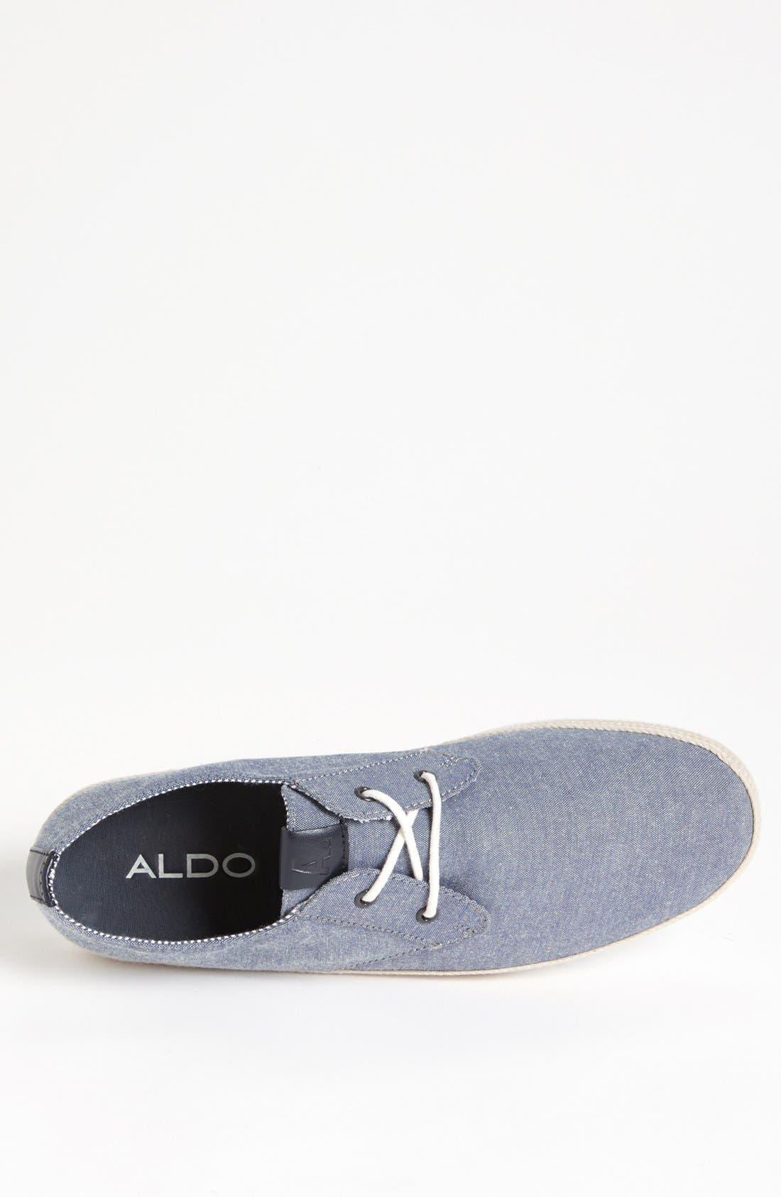 Alternate Image 3  - ALDO 'Stein' Sneaker