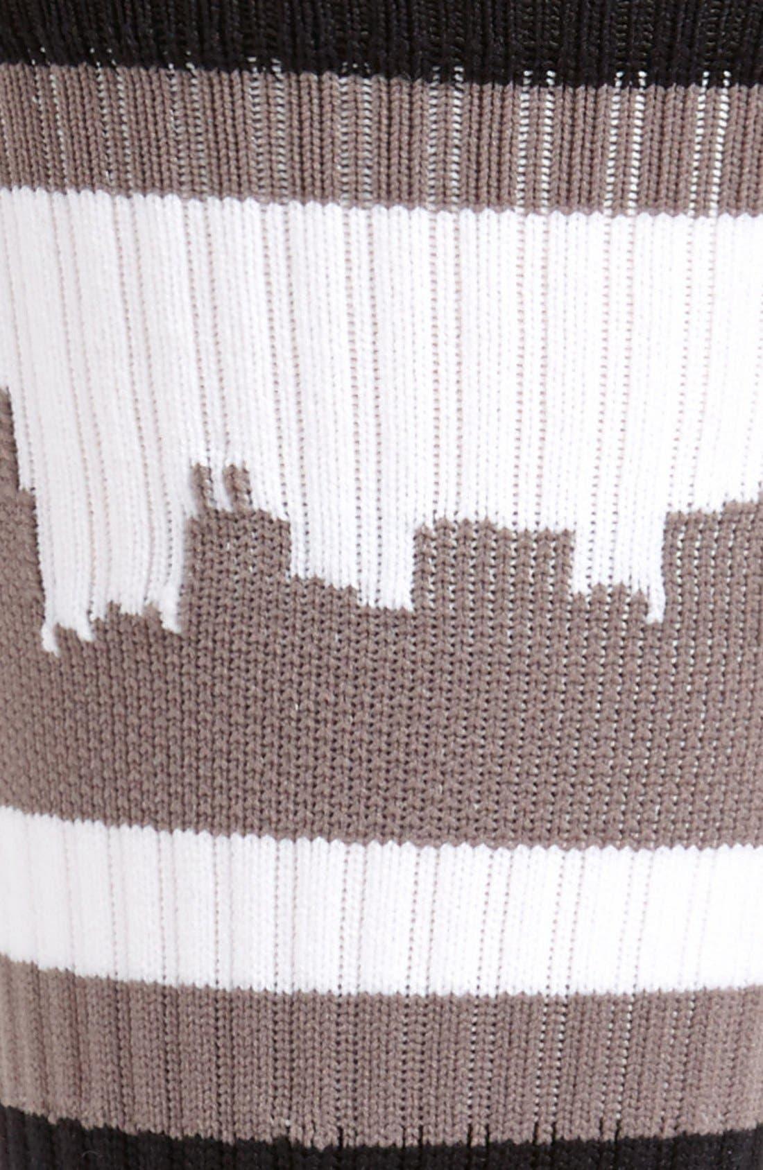 Alternate Image 2  - STRIDELINE 'Chicago' Socks