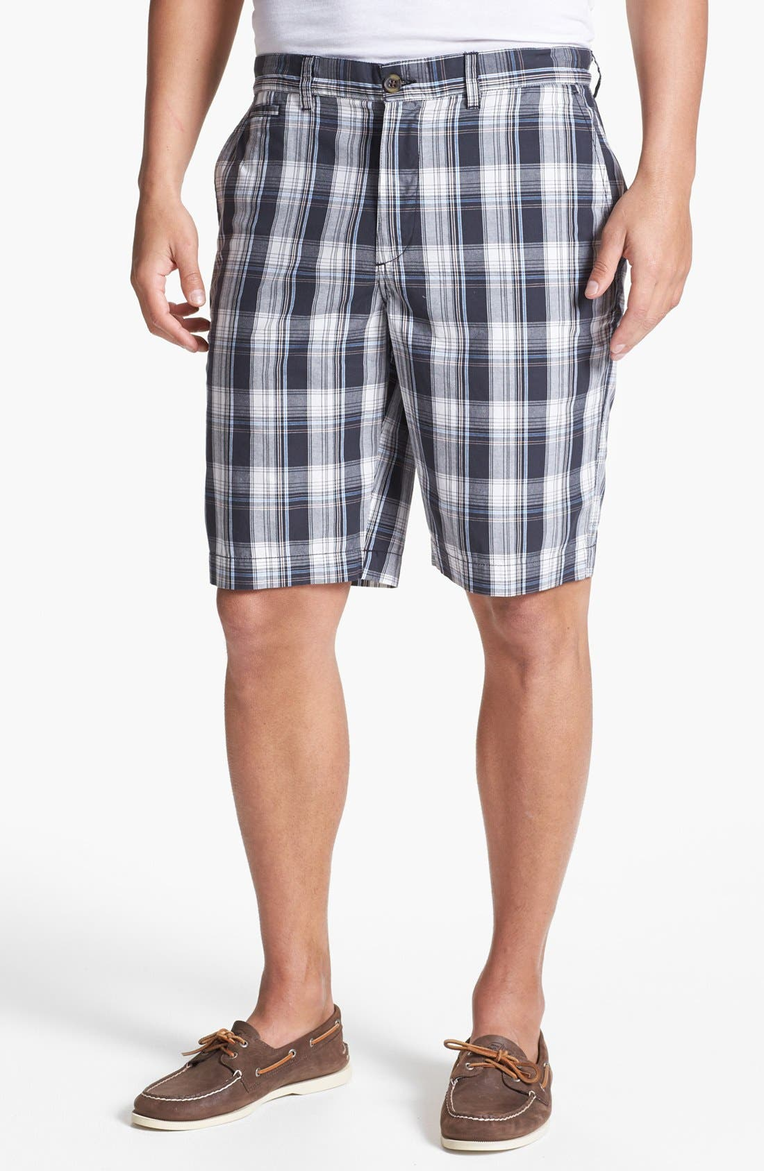Main Image - Wallin & Bros. 'Lanspur' Shorts