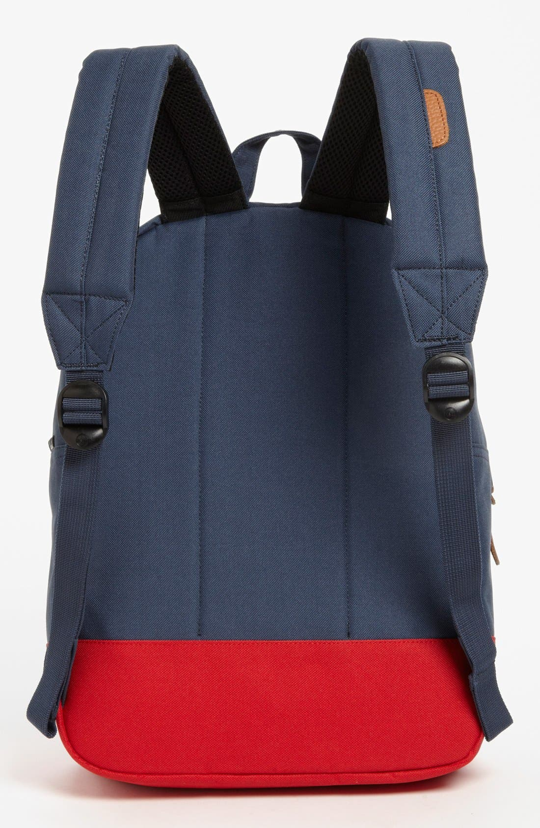 Alternate Image 2  - Herschel Supply Co. 'Settlement' Backpack (Big Kid)