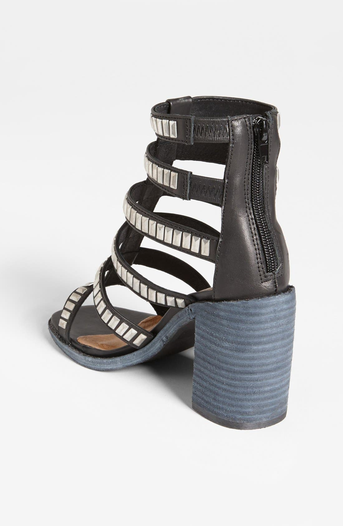 Alternate Image 2  - Jeffrey Campbell 'Potomac' Sandal