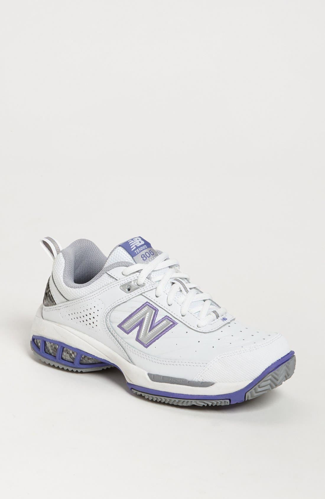 Alternate Image 1 Selected - New Balance '806' Tennis Shoe (Women)