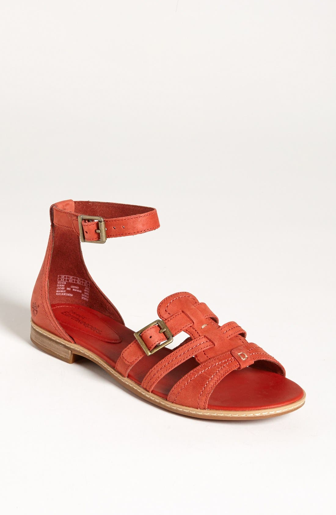 Alternate Image 1 Selected - Timberland Earthkeepers® 'Darien' Sandal