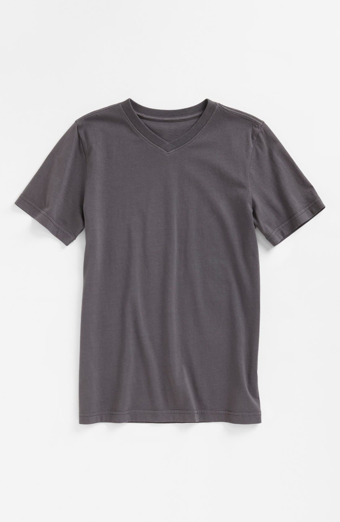 Alternate Image 1 Selected - Tucker + Tate 'Eastlake' T-Shirt (Toddler Boys & Little Boys)