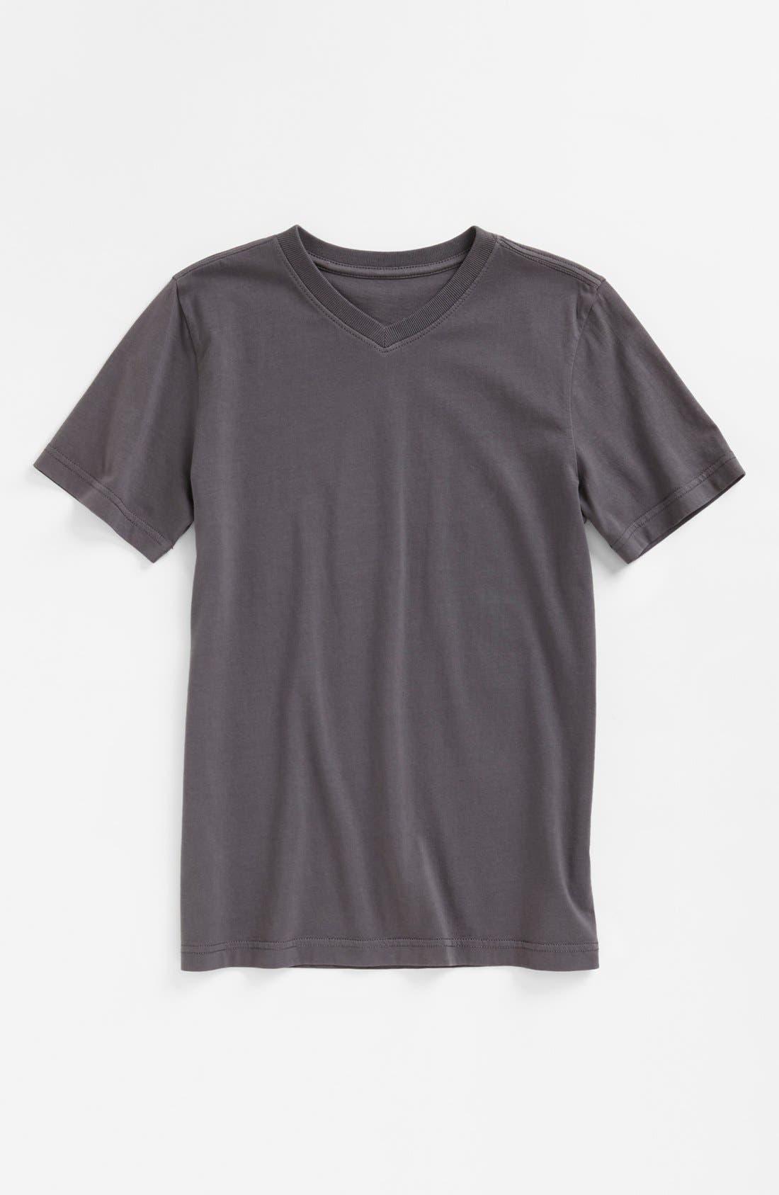 Main Image - Tucker + Tate 'Eastlake' T-Shirt (Toddler Boys & Little Boys)