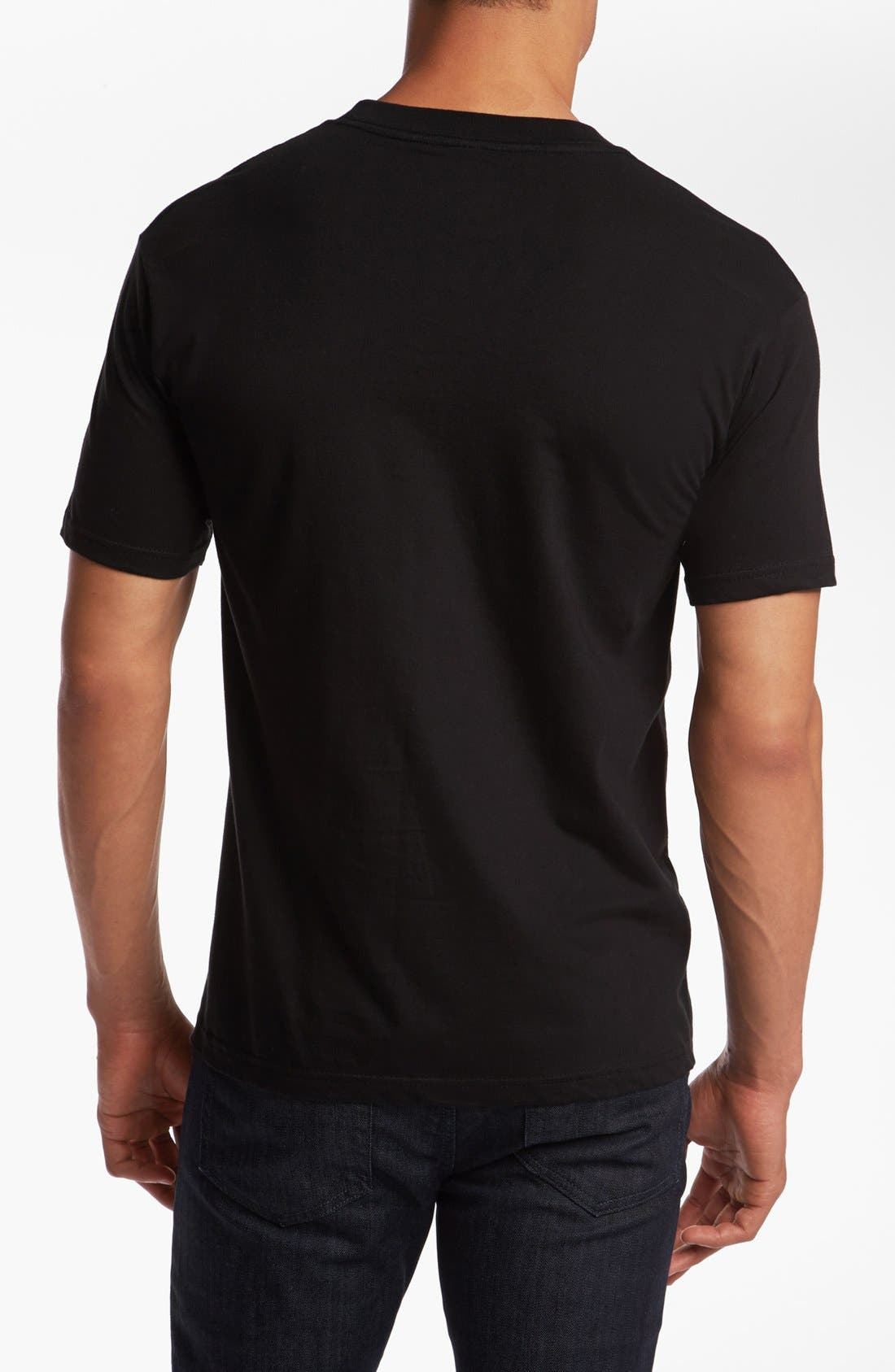 Alternate Image 2  - Ezekiel 'Huntington' T-Shirt