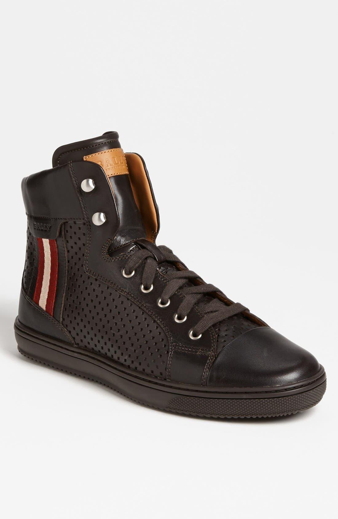 Alternate Image 1 Selected - Bally 'Olir' Sneaker