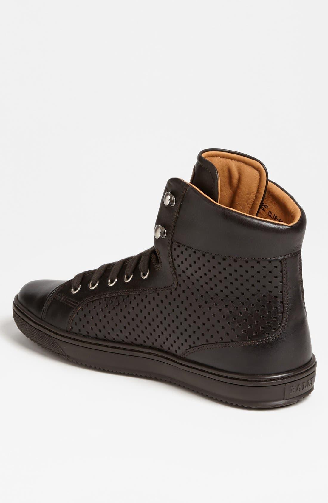 Alternate Image 2  - Bally 'Olir' Sneaker