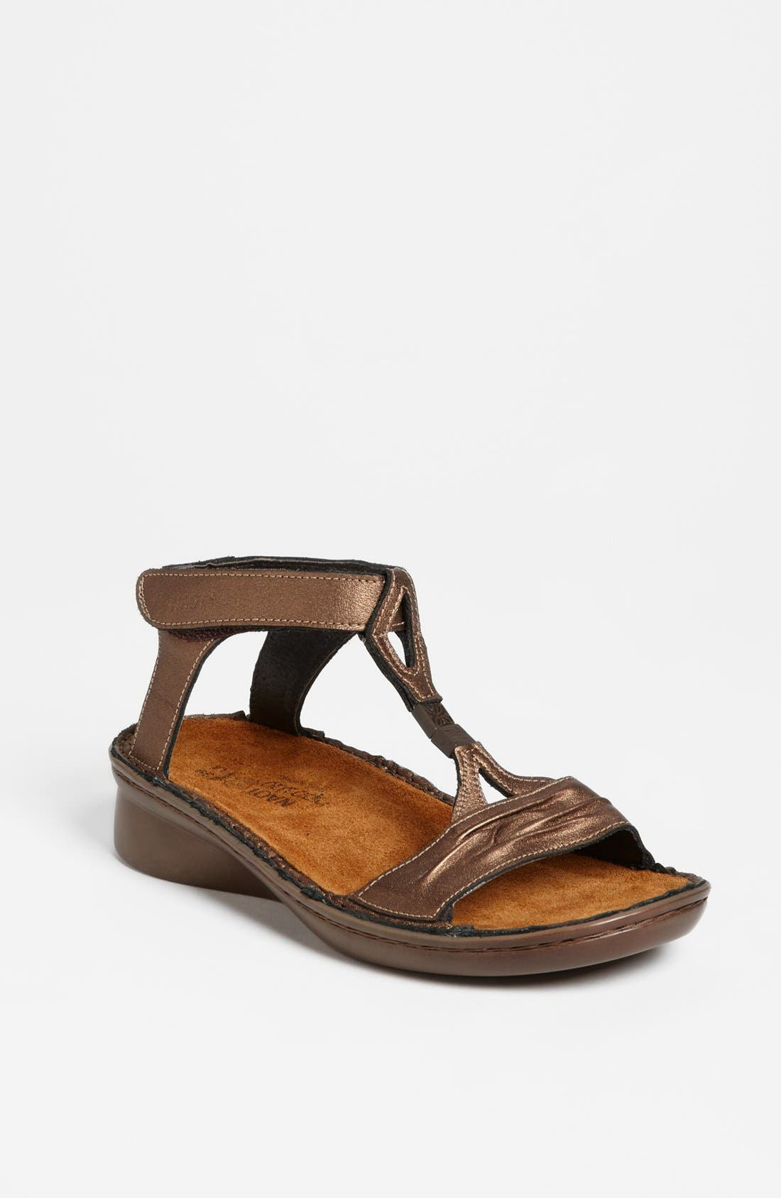 Alternate Image 1 Selected - Naot 'Cymbal' Sandal