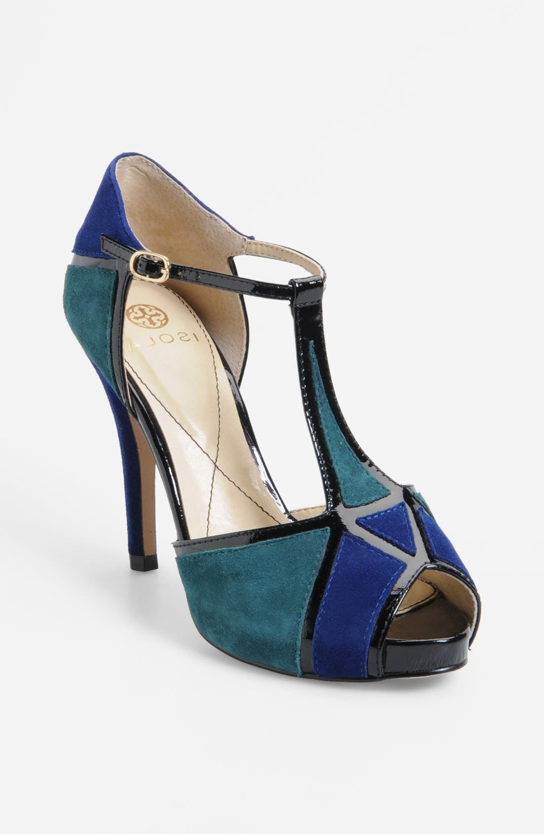 Alternate Image 1 Selected - Isolá 'Catalina' Sandal